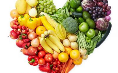 Voeding tijdens hittegolf